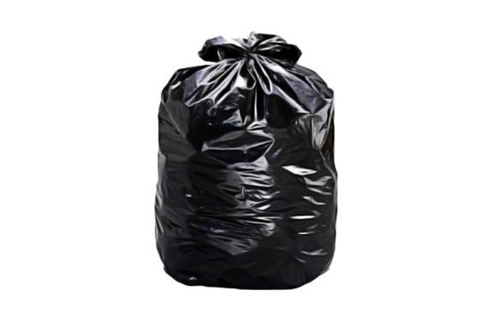 Sacos de Lixo em Rolo